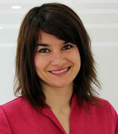 Patricia Fulleda